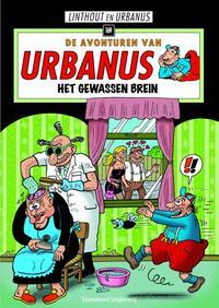 Urbanus 169 - Het gewassen brein-Linthout, Urbanus