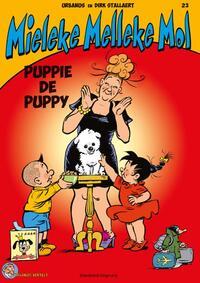 Mieleke Melleke Mol 23 - Puppie de Puppy-Dirk Stallaert, Urbanus