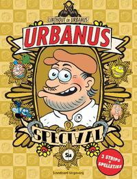 Urbanus - Special Cesar-Linthout, Urbanus