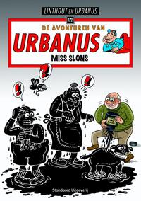 Urbanus 172 - Miss Slons-Linthout, Urbanus