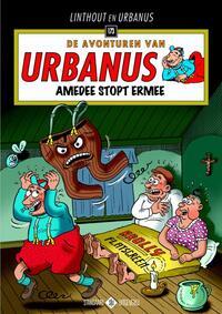 Urbanus 173 - Amadee stopt ermee-Linthout, Urbanus