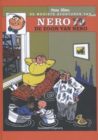 De zoon van Nero-Marc Sleen