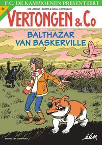 Balthazar van Baskerville-Hec Leemans, Swerts & Vanas