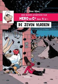 De zeven vloeken-Kim Duchateau, Marc Sleen