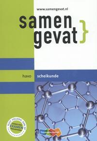 Samengevat Havo Scheikunde-J.R. van der Vecht