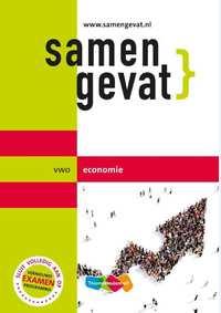 VWO Economie-J.P.M. Blaas