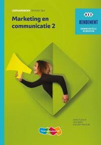 Marketing & communicatie-Henk Tijssen, Inge Berg