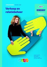 Verkoop en relatiebeheer-Henk Ottema, Henk Tijssen, Inge Berg