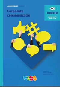 Corporate communicatie-Henk Tijssen, Inge Berg