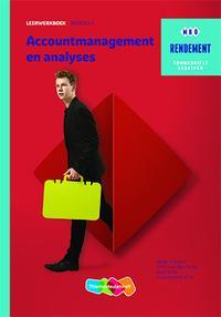 Accountmanagement en analyses-Cees van den Berg, Henk Tijssen, Inge van den Berg