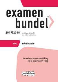 Examenbundel Scheikunde-J.R. van der Vecht, T.H.J. Heutmekers