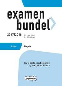 Examenbundel havo Engels 2017/2018-C. van Putten, H. Verploegh