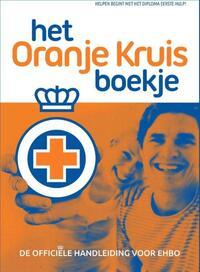 Oranje Kruisboekje-Het Oranje Kruis