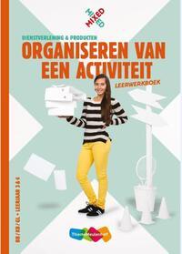 Organiseren van een activiteit-Henk Tijssen, Inge Berg