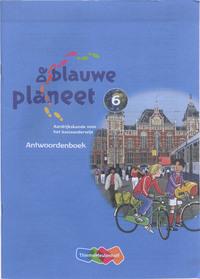 De Blauwe Planeet-Annemarie van den Brink, Roger Baltus