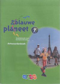 De Blauwe Planeet-Anneke Dorsman, Annemarie van den Brink, Anton Bakker, Marian Blankman, Roger Baltus