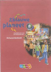 De Blauwe Planeet-Anneke Dorsman, Annemarie van den Brink, Marian Blankman, Roger Baltus
