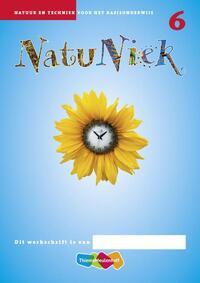 Natuniek 2e druk 6 5x Werkschrift-