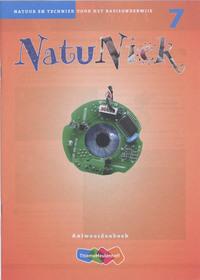 NatuNiek-Adriaan Maters, Ruud Rouvroye
