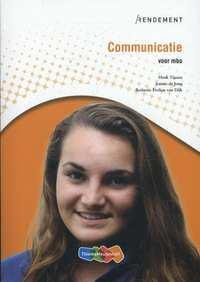 Communicatie-Henk Tijssen, Jeanne de Jong