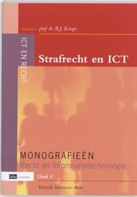 Strafrecht en ICT-