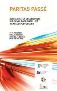 Paritas passé-A.J. Moerman, H.D.L.M. Schruer, I. van den Berg, N. Jungmann