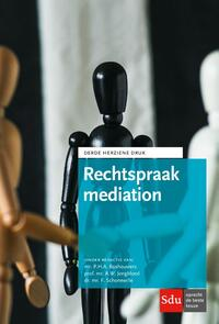 Rechtspraak Mediation-