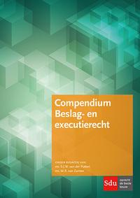 Compendium Beslag- en executierecht-