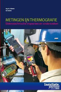 Metingen en thermografie-Maud Hovens, N.J. Kluwen