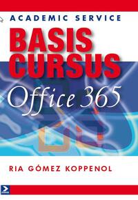 Basiscursus Office 365-Ria Gomez Koppenol