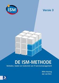 Integrated service management-Jan van Bon, Wim Hoving