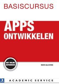 Basiscursus Apps ontwikkelen (herziening)-Mark Aalderink