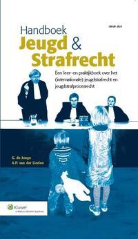 Jeugd en strafrecht-A.P. van der Linden, G. de Jonge