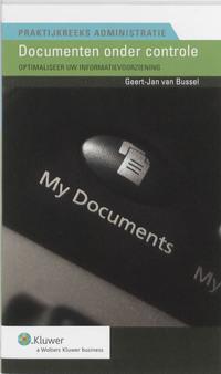 Documenten onder controle-G.J. van Bussel