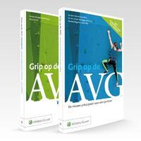 Combiboekenpakket Grip op de AVG-