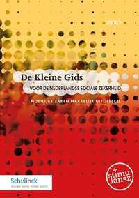 De Kleine Gids voor de Nederlandse sociale zekerheid 2018.1-