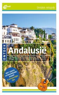 Ontdek Andalusië-Maria Anna Hälker