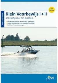 Klein Vaarbewijs I + II-Anwb