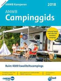 ANWB Campinggids 2018-Anwb