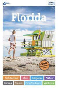 ANWB Wereldreisgids - Florida-Axel Pinck