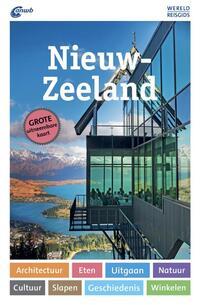 ANWB Wereldreisgids - Nieuw-Zeeland-Hans Klüche