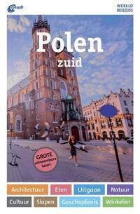 ANWB Wereldreisgids - Polen Zuid-Dieter Schulze