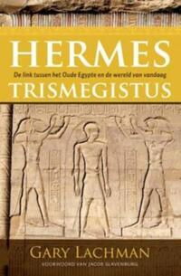 Hermes trismegistus-Gary Lachman