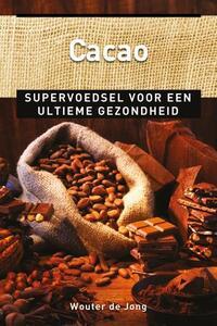Cacao-Wouter de Jong