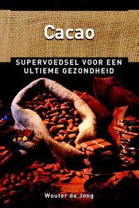 Cacao-Wouter de Jong-eBook