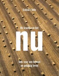 De kracht van het NU-Eckhart Tolle-eBook