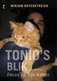 Tonio's blik-Mirjam Rotenstreich