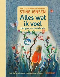 Alles wat ik voel-Stine Jensen