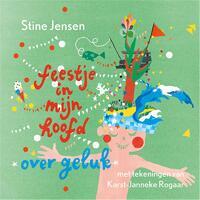 Feestje in mijn hoofd-Stine Jensen