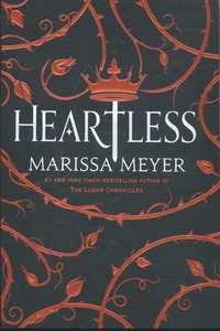 Heartless-Marissa Meyer